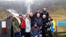 Great Memories from Iceland with OBEO Travel and ASM Ireland
