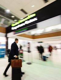 Dublin Airport Sees 32.9m Pax in 2019