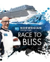 Norwegian Bliss Kart Event - Places filling fast!