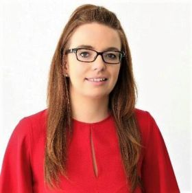 Fiona Fitzgerald is New Business Development Executive with ATTS.