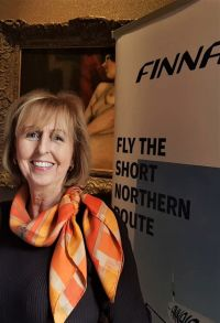 In July Finnair will resume Dublin services with four flights a week