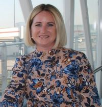 Tara Magee (Commercial Manager British Airways Ireland)