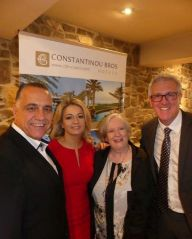 Sunway Holidays and Constantinou Bros Hotels Cyprus Event