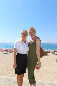 It's Martina Dowling again with TUI in Turkey.
