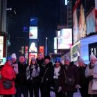 Time Square Time