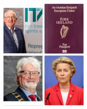 The Irish Travel Agents Association (ITAA) welcomes the European Commission proposal to create a Digital Green Certificate