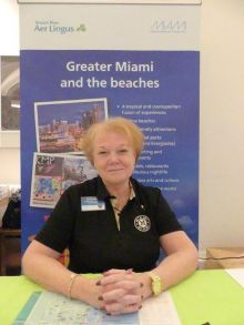Welcome to Miami with Eve Gardner