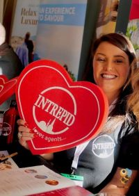Intrepid Turns 30 Years Young Fam Competition