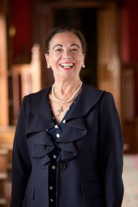 Ashford Castle's Paula Carroll earns a Global Lifetime Achievement Award