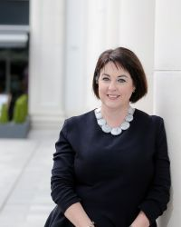Brenda Morgan has been appointed to the position of Head of Business Development at City of Derry Airport