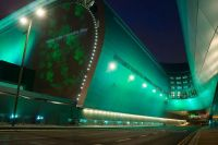 Busy St. Patrick's Day ahead at Dublin Airport