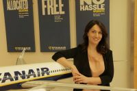 Ryanair appoints Chiara Ravara as Head of Sales and Marketing.