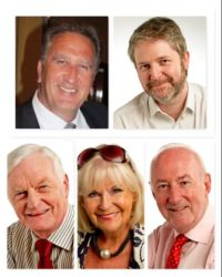 I could not do what I do without the support and dedication of the Travelbiz team of Jim O'Brien, Jacinta Mc Glynn, Shane Cullen, Declan Mescall and our technical support team. Travelbiz Together