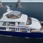 G Adventures launch new vessel in the Galápagos
