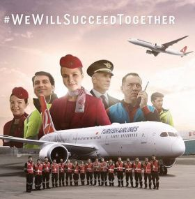 Turkish Airlines gives health workers 40% discount