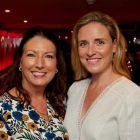 Karen Maloney and Shannon O'Dowd (Etihad)