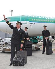 Bualadh Bos - Aer Lingus Deliver the Goods!