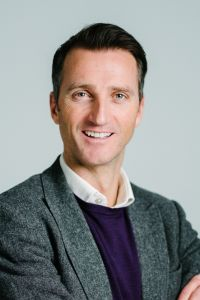 Jim Eastwood (Travel Counsellors Global Sales Director)