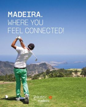 New online campaign to connect Madeira to key golf markets
