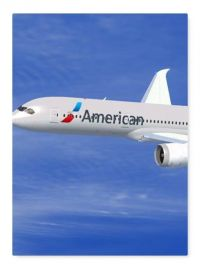 American Airlines wins Best Premium Economy