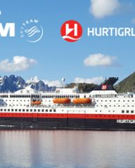 LAST CHANCE - Win a place on a Hurtigruten and KLM exclusive FAM to Norway via Amsterdam.