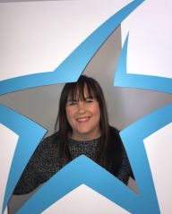 Gail Kerr Air Transat Sales Manager Scotland, Ireland & Northern Ireland  talks Air Transat