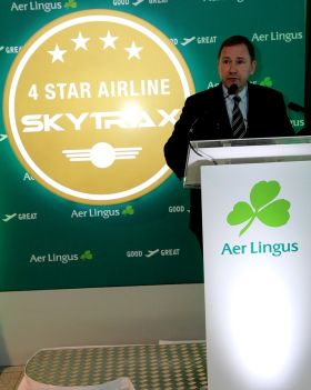 BREAKING  NEWS: Aer Lingus Announce To Another Transatlantic Route