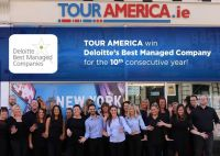 Ten in a row for Tour America
