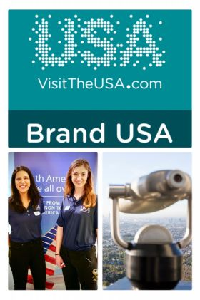 Brand USA invites agents to top-up their USA knowledge and unearth local gems with a new webinar series