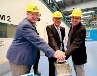 Royal Caribbean names newest ship, Spectrum of the Seas