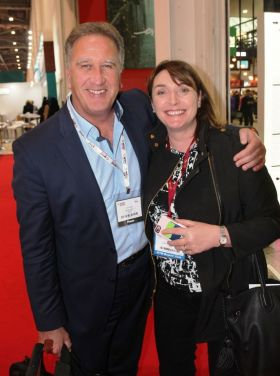 World Travel Market memories, we will be back in 2021