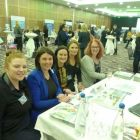 Travel Counsellors at the 'Taste of America' Dublin