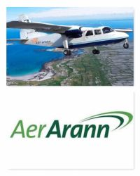 The Government has signed a new €5.6 million contract with Galway Aviation Services, trading as Aer Arann Islands, for air services to and from the Aran Islands until 2025.