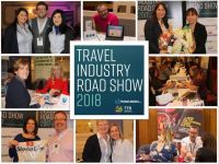 Suppliers Announced - TTR Travel Industry Road Show