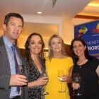 Philip Airey, Tanya Airey, Mary Denton and Marie Claire Porter (All Sunway)