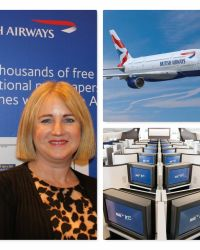 Tara Magee brings you the latest British Airways trade news