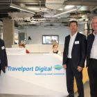 David Taylor (Travelport) Philip Airey (Sunway) Alan O 'Doherty (Independent Travel)