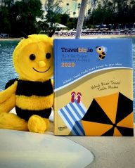 The New Travelbiz Diary!