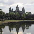 Angkor Wat - one of the 7 Wonders of the Modern World
