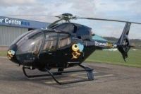 Bizcopter' AFD 18 took to the Skies!