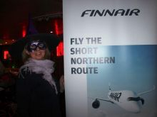 Catherine Grennell-Whyte (ATTS Travel Representation Solutions / Finnair)