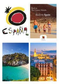 Trade update from the Spanish Tourism Office