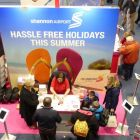 Holiday Show Limerick in conjunction with Shannon Airport