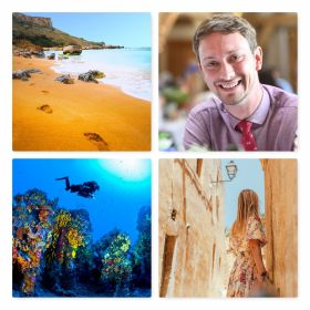 Visit Malta has created a dedicated Gozo Course boasting seven lessons sharing the highlights of Malta's sister island