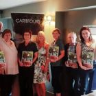 Caribtours host trade in Galway