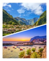 Madeira wins leading island destination