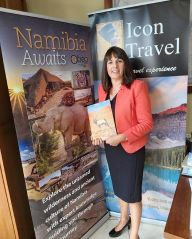 OBOE Travel Launch Namibia Trade Brochure