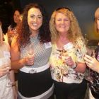 Fiona Noonan (American Airlines) with Beverleigh Fly (Bookabed), Fiona Dobbyn (Classic Resorts) and Tara Magee (British Airways)