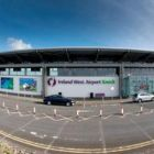 Covid testing centre open at Ireland West Airport