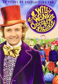 Willy Wonka & the Chocolate Factory - John Barrett from Magic Vacations
